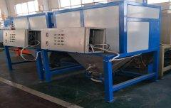 复合复混肥设备生产线